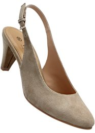 Pumps med slingback, bpc selection