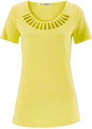 T-shirt, bpc selection, ljus citron