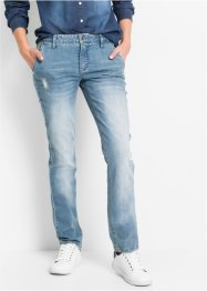 Stretchjeans, STRAIGHT, John Baner JEANSWEAR
