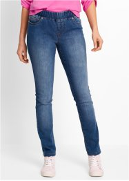 Treggings, femficksmodell, bpc bonprix collection, blue stone used