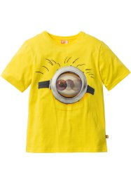 """MINIONER"" T-shirt, Despicable Me, gul"