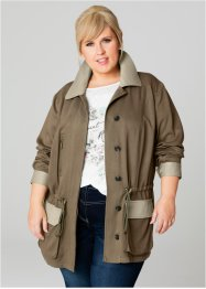 Parkas - designad av Maite Kelly, bpc bonprix collection