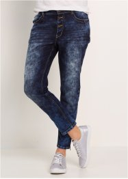 Stretchjeans, Boyfriend, bpc bonprix collection