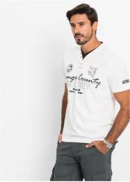 Henley T-shirt, bpc selection