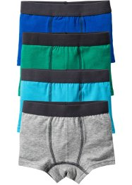 Boxershorts (4-pack), bpc bonprix collection