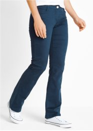 "Byxa i bomullsstretch ""Bootcut"", bpc bonprix collection"