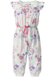Jumpsuit, bpc bonprix collection, ullvit, mönstrad