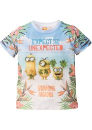 "T-shirt ""MINIONER"", Despicable Me"
