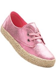 Espadriller, bpc bonprix collection, pink