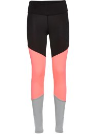 Sportleggings, långa, bpc bonprix collection