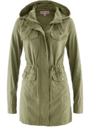 Parkas – designad av Maite Kelly, bpc bonprix collection