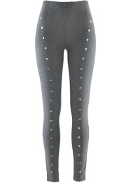 Leggings med nitar, bpc selection