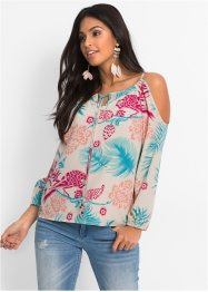 Off shoulder blus, BODYFLIRT
