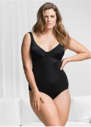 Minimizer-body, bpc bonprix collection, svart