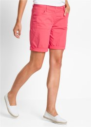 Bermudashorts i stretch, bpc bonprix collection
