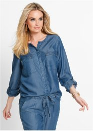 Blus i tencel, bpc selection premium
