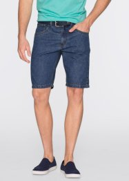 Jeansbermudashorts, classic fit, John Baner JEANSWEAR