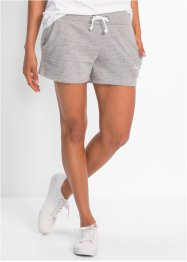 Trikåshorts, 2-pack, bpc bonprix collection
