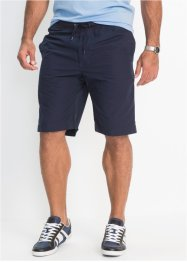 Bermudashorts med bekväm midja, normal passform, bpc bonprix collection