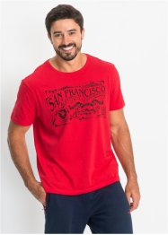 T-shirt, regular fit, bpc bonprix collection