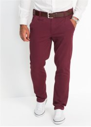 Stretchchinos, smal passform, rakt ben, bpc bonprix collection