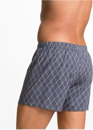 Lediga boxershorts i jersey (3-pack), bpc bonprix collection