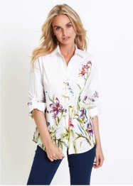 Blus med blommönster, bpc selection