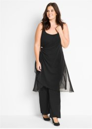 Festfin byxdress (set), bpc bonprix collection