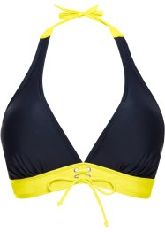Halterneck bikiniöverdel, bpc bonprix collection