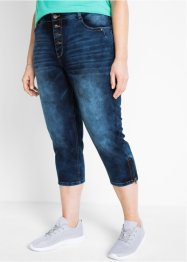 3/4-stretchjeans, boyfriendmodell, bpc bonprix collection