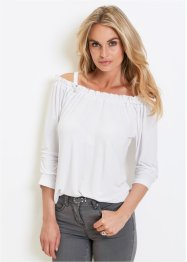 Off-shoulder-topp, bpc selection