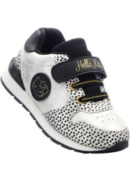 Hello Kitty-sneakers, Hello Kitty