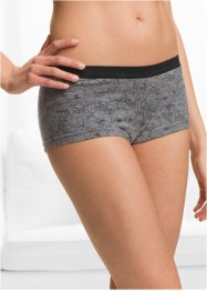 Boxertrosa (4-pack), ekologisk bomull, bpc bonprix collection