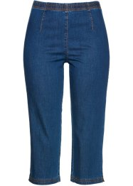 Jeansleggings i caprimodell, bpc bonprix collection