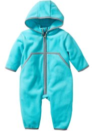 Babyfleeceoverall, bpc bonprix collection