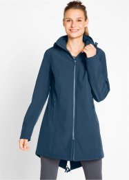 Parkas i softshell, bpc bonprix collection
