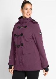 Duffeljacka i softshell, bpc bonprix collection