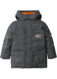 Parkas med luva, bpc bonprix collection