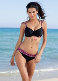 Minimizer-bygelbikini (2 delar), bpc bonprix collection