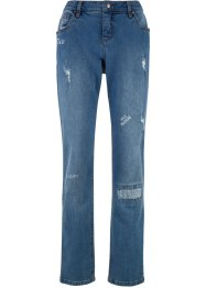 Girlfriendjeans - designade av Maite Kelly, bpc bonprix collection