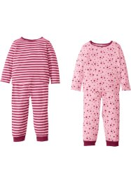 Pyjamas (4 delar), bpc bonprix collection