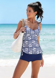 Minimizer-tankini med bygel (2 delar), bpc bonprix collection