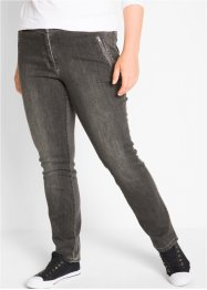 Jeans med slimmande effekt, bpc bonprix collection