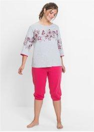 Pyjamas med capribyxor, bpc selection