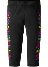 Sportleggings i caprimodell, bpc bonprix collection