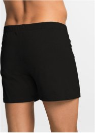 Vida jerseyboxershorts (4-pack), bpc bonprix collection