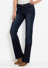 Stretchjeans, bootcutmodell, John Baner JEANSWEAR