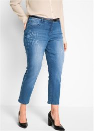 7/8-jeans med tryck, bpc selection