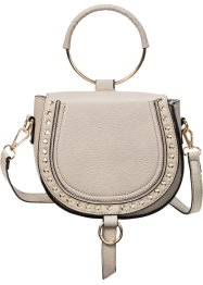 Clutch med ring, bpc bonprix collection