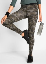 Sportleggings, funktionella, långa, bpc bonprix collection